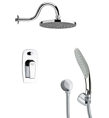 Nameeks SFH6082 Remer Shower Faucet