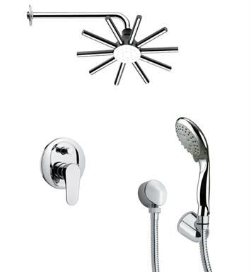 Nameeks SFH6084 Remer Shower Faucet