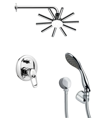Nameeks SFH6085 Remer Shower Faucet