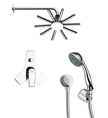 Nameeks SFH6087 Remer Shower Faucet
