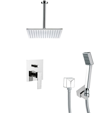 Nameeks SFH6097 Remer Shower Faucet