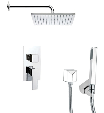 Nameeks SFH6099 Remer Shower Faucet