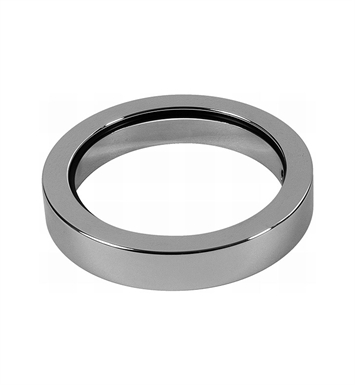 Graff G-8608-SN Trim Ring With Finish: Steelnox (Satin Nickel)