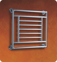 Myson Salmon B31-1 Traditional Hydronic Towel Warmer