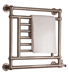 Myson Salmon EB31-1 Traditional Electric Towel Warmer