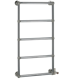 Myson Thirlmere EB35-1 Traditional Electric Towel Warmer