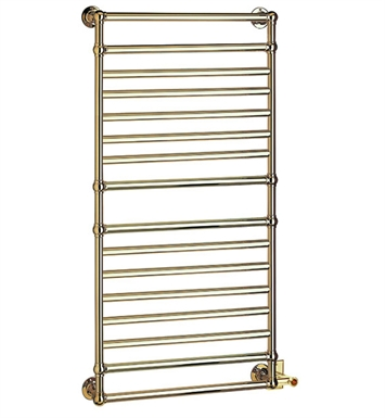 Myson EB36-1 Ullswater Traditional Electric Towel Warmer