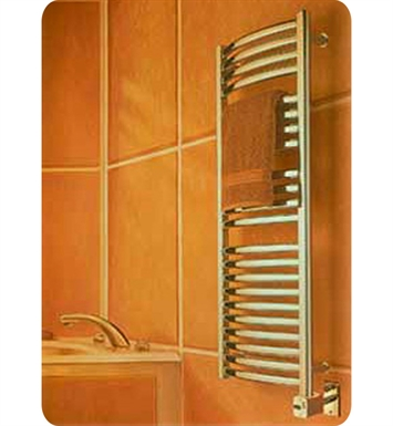 Myson ECM-2RB Ferlo Contemporary Electric Towel Warmer With Finish: Regal Brass