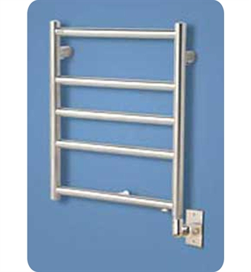 Myson ECMH3-7NI Ferlo Contemporary Electric Towel Warmer With Finish: Nickel