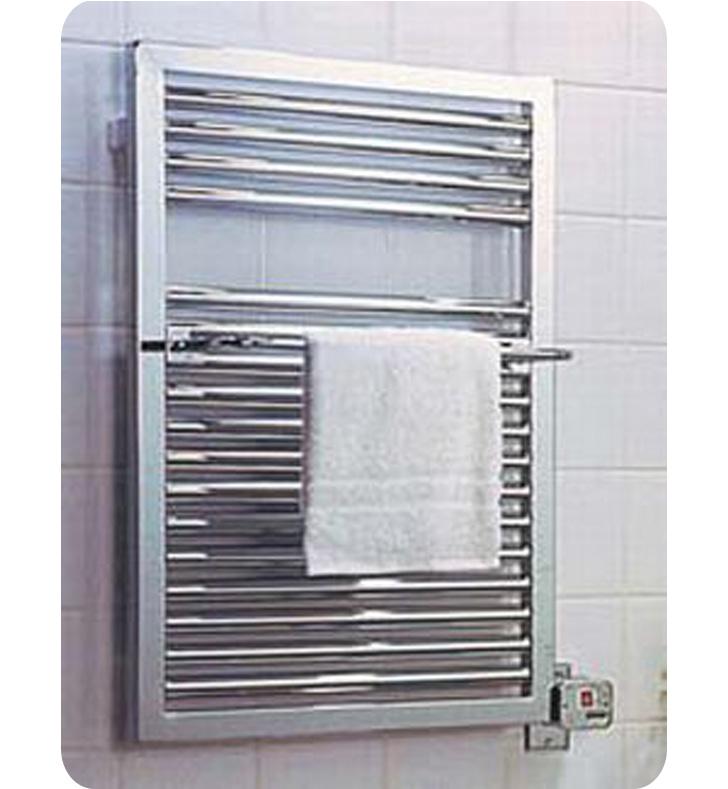 Electric Towel Warmer ~ Myson emr lindi contemporary electric towel warmer