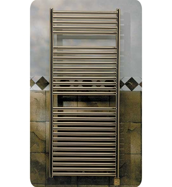 Myson ERR-2RB Angara Contemporary Electric Towel Warmer With Finish: Regal Brass