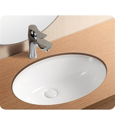 Nameeks CA4008 Caracalla Undermount Bathroom Sink