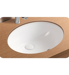 Nameeks Caracalla Undermount Bathroom Sink CA90818