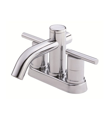 Danze D301058 Parma™ Two Handle Centerset Lavatory Faucet in Chrome