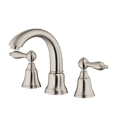 Danze Fairmont™ Mini-Widespread Lavatory Faucet in Brushed Nickel
