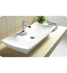 Nameeks Caracalla Vessel Bathroom Sink CA4277A
