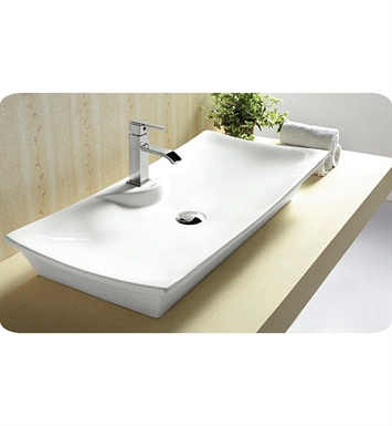 Nameeks CA4277A Caracalla Vessel Bathroom Sink
