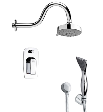 Nameeks SFH6108 Remer Shower Faucet