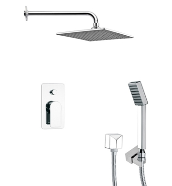 Nameeks SFH6109 Remer Shower Faucet