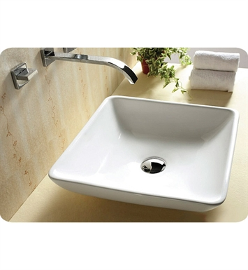 Nameeks Caracalla Vessel Bathroom Sink CA4322