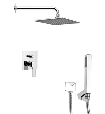 Nameeks SFH6110 Remer Shower Faucet