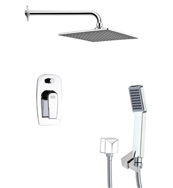 Nameeks SFH6111 Remer Shower Faucet