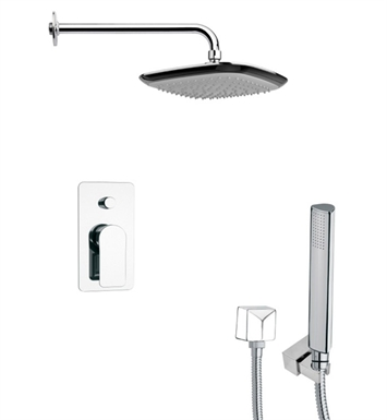 Nameeks SFH6113 Remer Shower Faucet