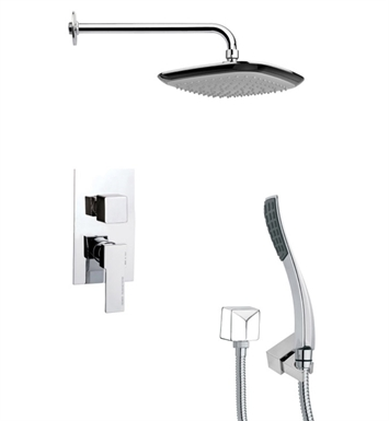 Nameeks SFH6115 Remer Shower Faucet