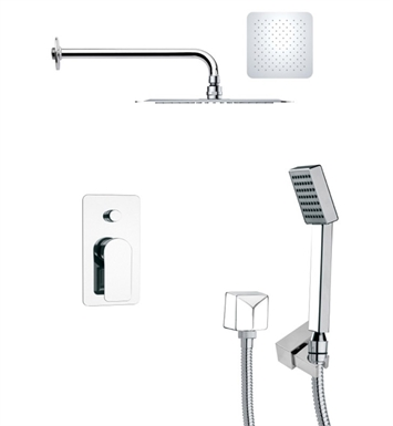 Nameeks SFH6118 Remer Shower Faucet