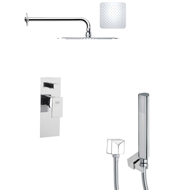 Nameeks SFH6119 Remer Shower Faucet