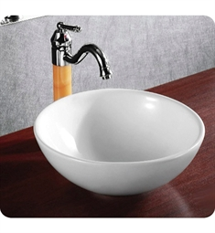 Nameeks Caracalla Vessel Bathroom Sink CA4030