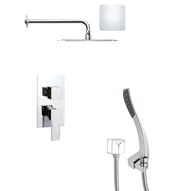 Nameeks SFH6120 Remer Shower Faucet