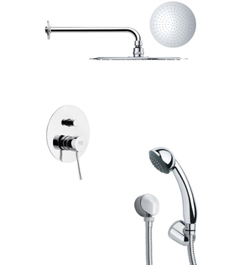 Nameeks SFH6122 Remer Shower Faucet