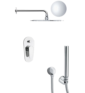 Nameeks SFH6124 Remer Shower Faucet