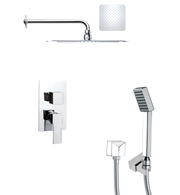 Nameeks SFH6126 Remer Shower Faucet