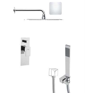 Nameeks SFH6127 Remer Shower Faucet