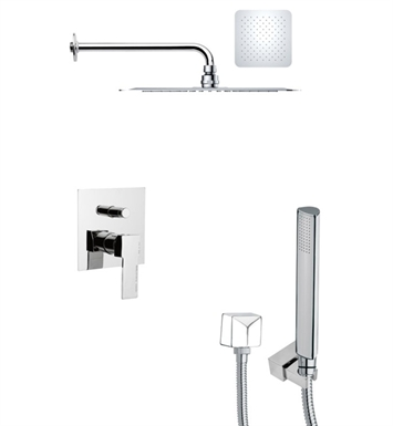 Nameeks SFH6128 Remer Shower Faucet