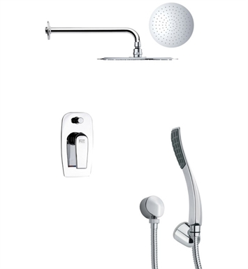 Nameeks SFH6130 Remer Shower Faucet