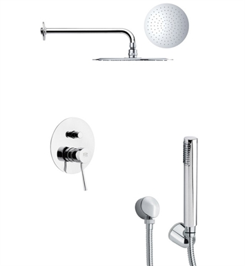 Nameeks SFH6131 Remer Shower Faucet