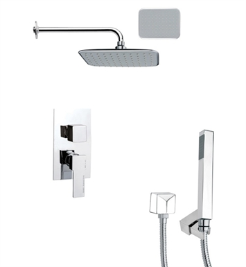 Nameeks SFH6134 Remer Shower Faucet