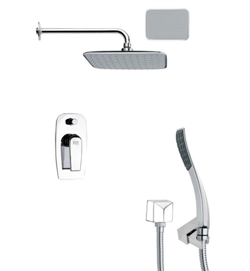 Nameeks SFH6136 Remer Shower Faucet