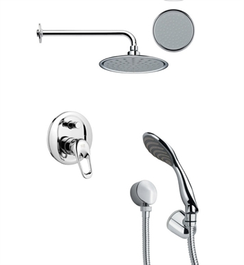 Nameeks SFH6137 Remer Shower Faucet