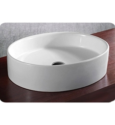 Nameeks Caracalla Vessel Bathroom Sink CA4035