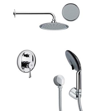 Nameeks SFH6140 Remer Shower Faucet