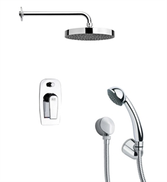 Nameeks Remer Shower Faucet SFH6146