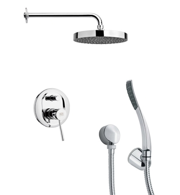 Nameeks SFH6148 Remer Shower Faucet