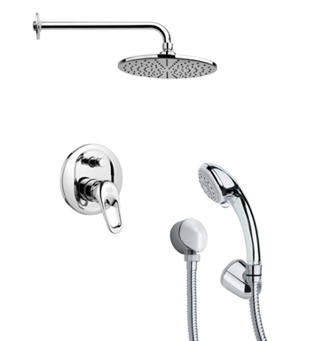 Nameeks SFH6154 Remer Shower Faucet