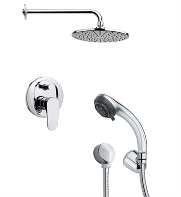 Nameeks SFH6156 Remer Shower Faucet
