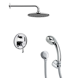 Nameeks SFH6159 Remer Shower Faucet