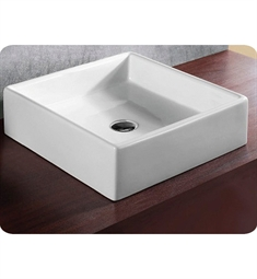 Nameeks Caracalla Vessel Bathroom Sink CA4040
